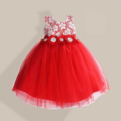 The Undeniable Truth About Dresses for Baby Girls That No One Is Telling You