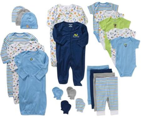 Where to Find Baby Organic Clothes?