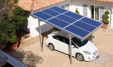 Solar charging stations need to keep up with the global electric car upsurge