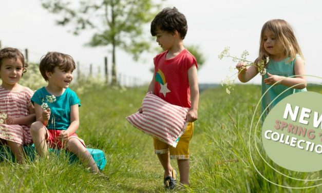 The Ultimate Guide To gift organic baby clothes