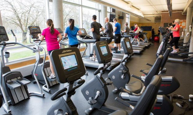 Choosing the Right Exercise for You