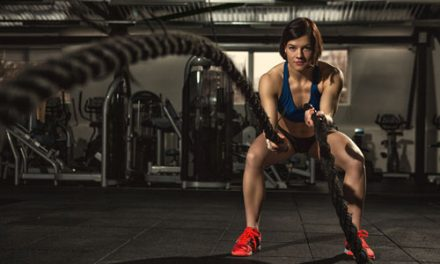Five Tips For Any New CrossFitter