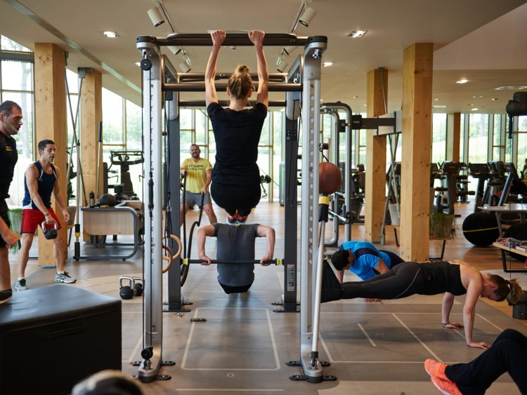 What Can Muscle Therapy Do for You?