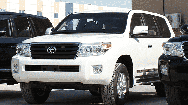 Armored Vehicle Rental – The Top Five Things to Know