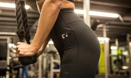 Leggings For Women: 5 Things To Look Out For