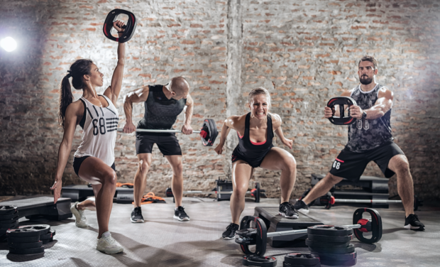 TRAINING FOR BETTER RESULTS: 3 TWEAKS TO ACCELERATE PROGRESS