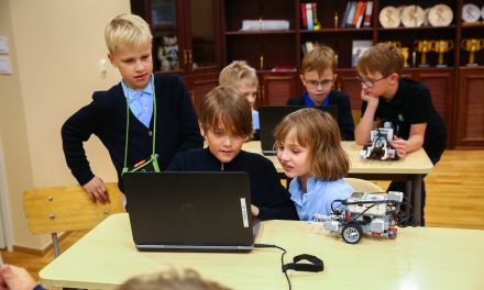 Curriculum Update: Internet of Things and Arduino