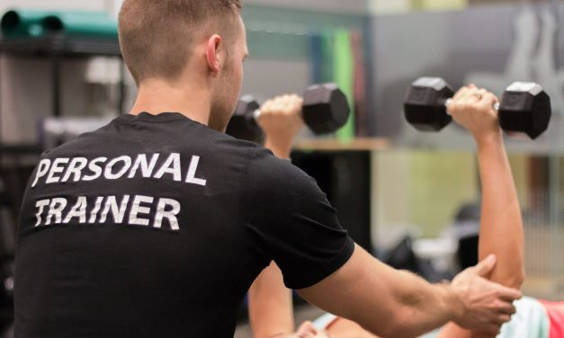 What Are The Advantages Of Hiring A Personal Trainer?