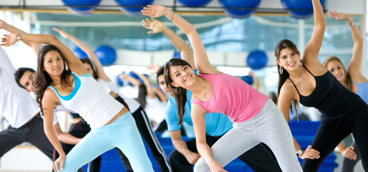 Searching for Fitness Classes near me? Check Out Gym/Dance Studio Dance Dynamics