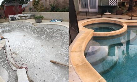 Swimming Pool Remodeling for Beginners