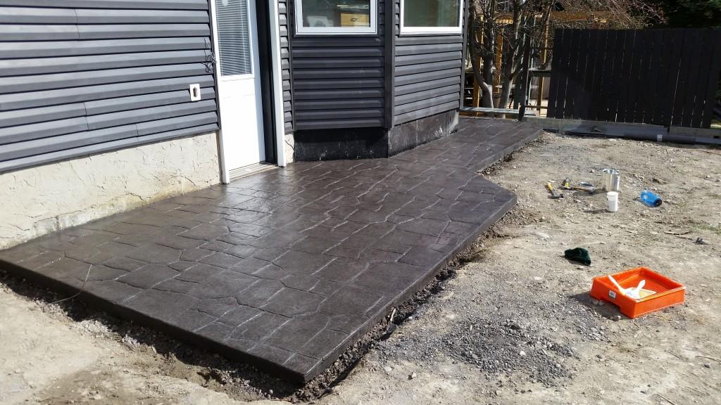 concrete calgary