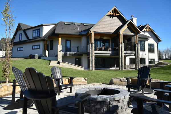 Welcome To Calgary Builders