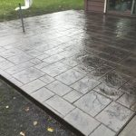 How To Get The Stamped Concrete Installation At The Right Cost