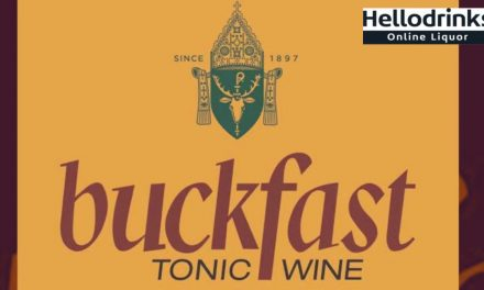 Buckfast Could Be About To Be Hit With A Price