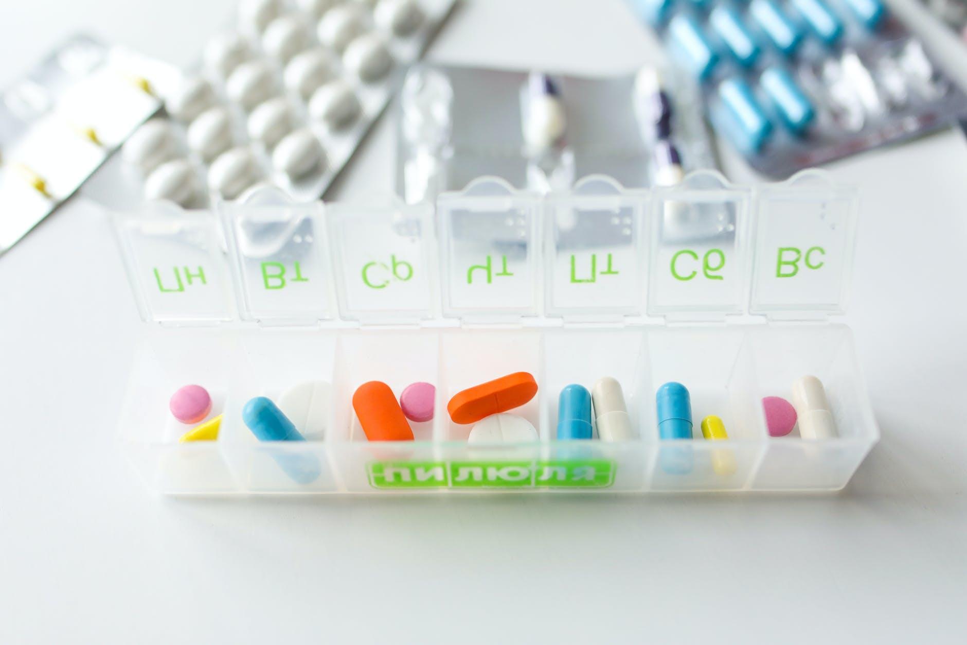 Necessary To Read The Medicine Label